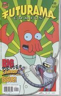 Futurama Comics (2000 Bongo) 20