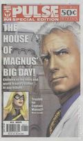 Pulse House of M Special Edition (2005) 1