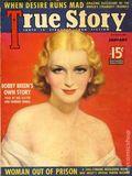 True Story Magazine (1919-1992 MacFadden Publications) Vol. 35 #6
