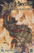 Nightmare on Elm Street Paranoid (2005) 1A