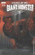 Giant Monster (2005) 2