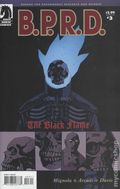 BPRD The Black Flame (2005) 3