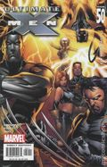 Ultimate X-Men (2001 1st Series) 50