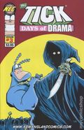 Tick Days of Drama (2005) 3