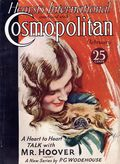 Cosmopolitan (1886 Hearst) Vol. 90 #2
