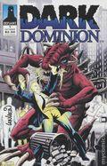 Dark Dominion (1993) 1DFSIGNED-A