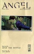 Angel Scriptbook (2006) 3A