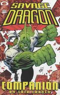Savage Dragon Companion (2002) 1A