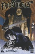 Friday the 13th Bloodbath (2005) 2D