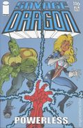 Savage Dragon (1993 2nd Series) 116