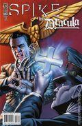 Spike vs. Dracula (2006) 3A