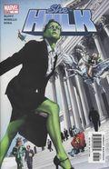 She-Hulk (2004 1st Series) 7