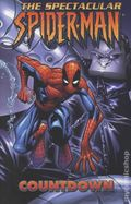 Spectacular Spider-Man TPB (2003-2005 Marvel) By Paul Jenkins and Samm Barnes 2-1ST