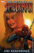 Spectacular Spider-Man TPB (2003-2005 Marvel) By Paul Jenkins and Samm Barnes 5-1ST