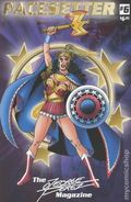 Pacesetter The George Perez Magazine (2003) 6