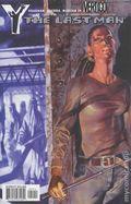 Y the Last Man (2002) 29