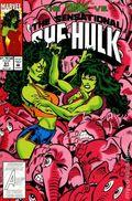 Sensational She-Hulk (1989) 51