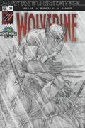 Wolverine (2003 2nd Series) 20WW.TEXAS