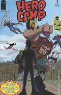 Hero Camp (2005 2nd Series) 1