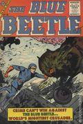 Blue Beetle (1955 Charlton) 19
