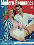 Modern Romances (1930-1997 Dell Publishing) Magazine Vol. 32 #4