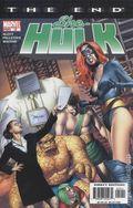 She-Hulk (2004 1st Series) 12