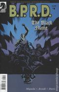 BPRD The Black Flame (2005) 4