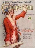 Cosmopolitan (1886 Hearst) Vol. 91 #5