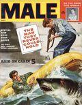 Male (1950-1981 Male Publishing Corp.) Vol. 5 #3