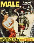 Male (1950-1981 Male Publishing Corp.) Vol. 1 #4