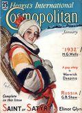 Cosmopolitan (1886 Hearst) Vol. 92 #1