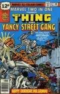 Marvel Two-in-One (1974 1st Series) UK Edition 47UK