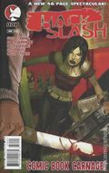 Hack Slash Comic Book Carnage (2005) 0