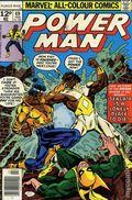 Power Man and Iron Fist (1972) UK Edition 49UK