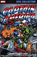 Captain America Dawn's Early Light TPB (2021 Marvel) Epic Collection 2nd Edition 1-1ST