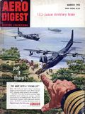 Aero Digest (Aeronautical Digest Publishing Corp) Vol. 70 #3