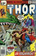 Thor (1962-1996 1st Series) UK Edition 278UK
