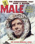 Male (1950-1981 Male Publishing Corp.) Vol. 6 #4