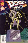 Doom 2099 (1993) 34