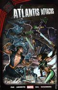 King in Black Atlantis Attacks TPB (2021 Marvel) 1-1ST