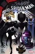 Symbiote Spider-Man King in Black TPB (2021 Marvel) 1-1ST