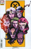 X-Men (2021 Marvel) 1G