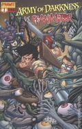 Army of Darkness vs. Re-Animator (2005) 1B