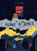 Alone in Space HC (2021 Avery Hill) A Collection 1-1ST