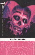 Hollow Heart (2021 Vault Comics) 5A