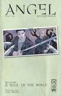 Angel Scriptbook (2006) 2A