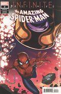 Amazing Spider-Man (2018 6th Series) Annual 2C