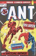 Ant (2021 Image) 12D