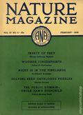Nature Magazine (1925 American Nature Association) Vol. 27 #2