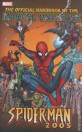 Official Handbook of the Marvel Universe Spider-Man (2004) 2005